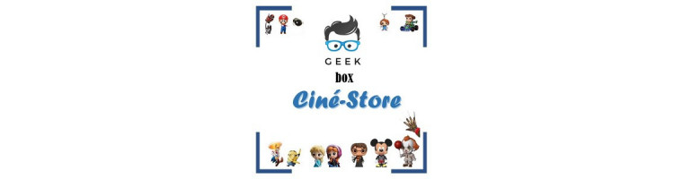 Box Mystère Ciné-Store